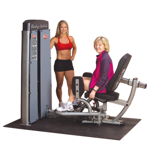 DIOT-SF - Pro Dual Inner & Outer Thigh Machine