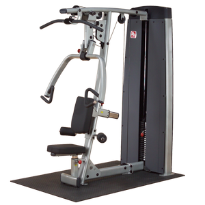 DPLS-SF - Pro Dual Vertical Press & Lat Machine