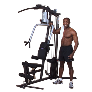 G3S - Body-Solid G3S Selectorized Home Gym