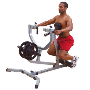 GSRM40 - Body-Solid Seated Row Machine