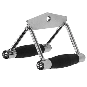 MB502RG - Pro-Grip Seated Row/Chin Bar