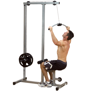PLM180X - Powerline Lat Machine
