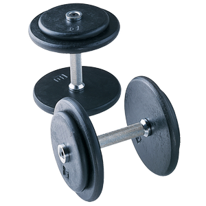 PROS - Pro Style Dumbbell Sets