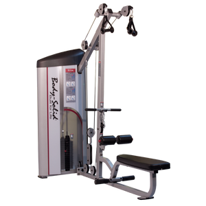 S2LAT - Series II Lat Pulldown & Seated Row