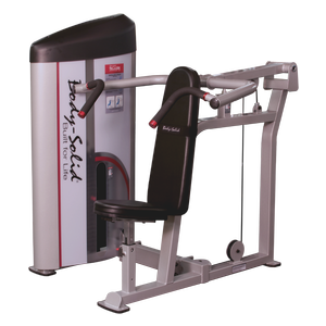 S2SP - Series II Shoulder Press